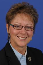 Toni Dunne, ENP