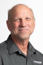 Marty Pierson